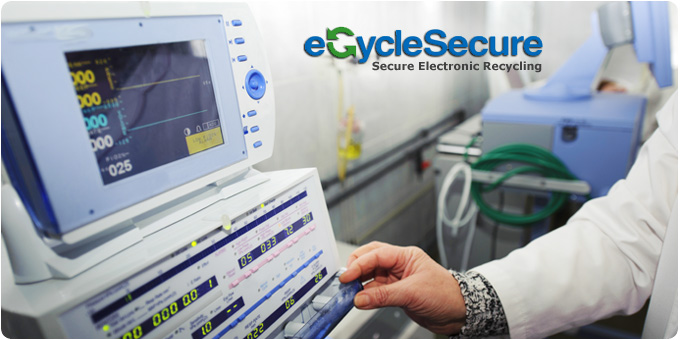 eCycle Secure
